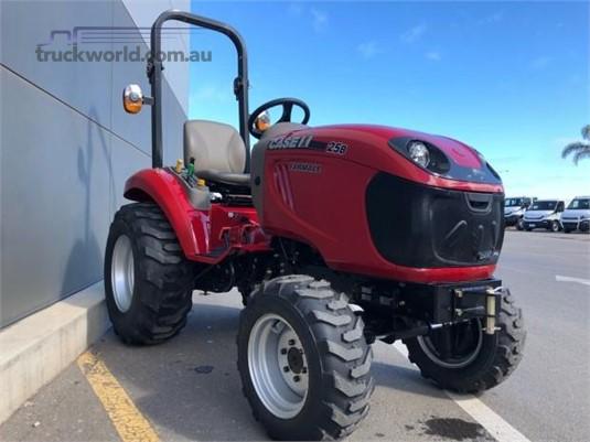 2018 Case Ih Farmall 25B - Farm Machinery for Sale