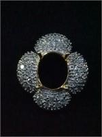 Online Jewelry, Gemstones & Settings Auction