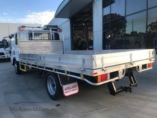 2011 Isuzu NQR 450 Crew Premium Adelaide Quality Trucks - Trucks for Sale