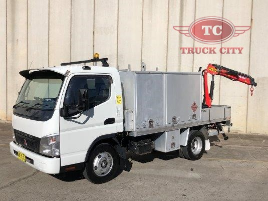 2007 Mitsubishi Canter 2.0 Truck City - Trucks for Sale