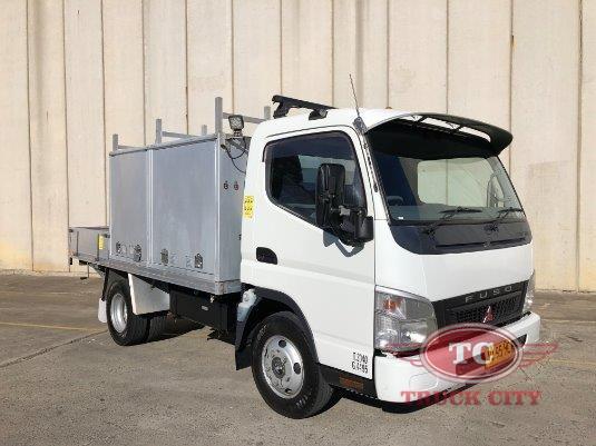 2007 Mitsubishi Canter 2.0 Truck City - Trucks for Sale