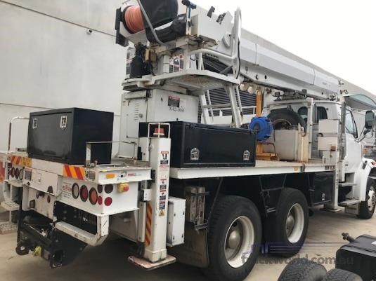 2008 Sterling LT7500 Adelaide Quality Trucks - Trucks for Sale