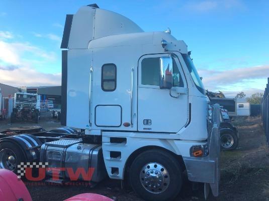 2012 Freightliner Argosy Universal Truck Wreckers  - Wrecking for Sale