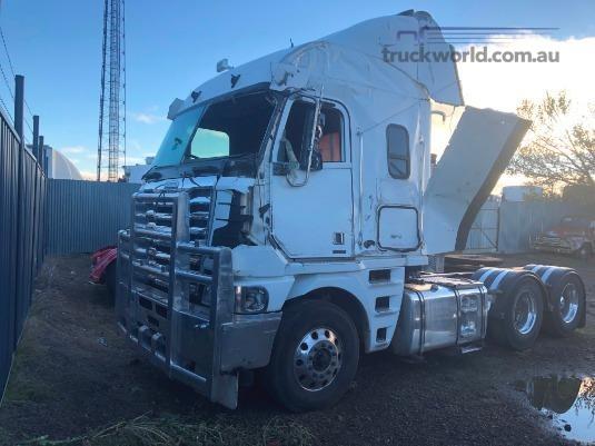2012 Freightliner Argosy - Truckworld.com.au - Wrecking for Sale