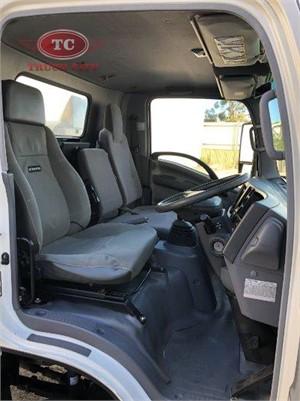 2008 Isuzu NPS 300 4x4 Truck City - Trucks for Sale