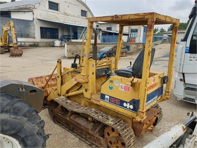 KOMATSU D21 For Sale - 11 Listings | MachineryTrader co uk - Page 1 of 1