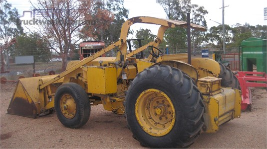 0 Chamberlain other Heavy Machinery for Sale
