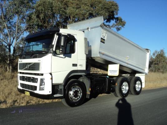 2009 Volvo FM480 - Trucks for Sale