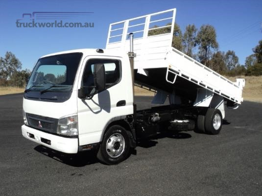 2005 Fuso Canter Trucks for Sale