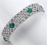 November 19, 2014  Fine Jewelry and Couture Auction
