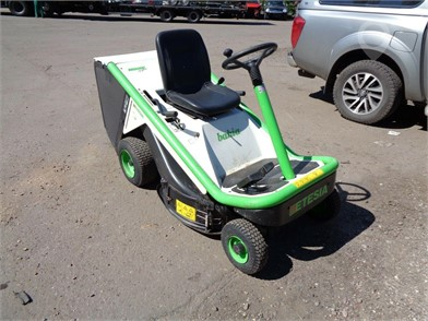 Used ETESIA Lawn Mowers for sale in the United Kingdom - 4