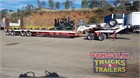 2006 Drake Low Loader Platform Low Loader Trailers