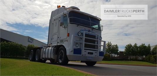 2005 Kenworth K104 Daimler Trucks Perth - Trucks for Sale