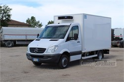 Mercedes-benz Sprinter 416