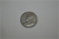 1930 Canada Five Cents