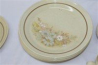 Royal Doulton Dishes 8-Piece Place Setting