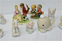 China Animal Figurines