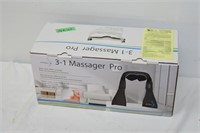 3-in-1 Massager Pro