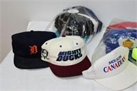 Group of Sports, Sarnia, & Beer Hats