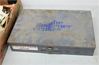 Hardware Compartment Organizer, etc.