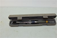 Mastercraft Torque Wrench