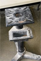 Heavy Tool Stand