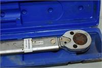 (3) Torque Wrenches (Failed Calibration)