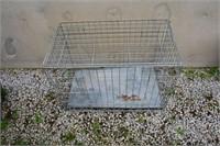 "Pet Cage 36""x25""x20"""