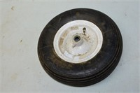 Wheel Barrow Tire