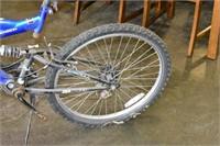 Next Full Suspension Mountain Bike