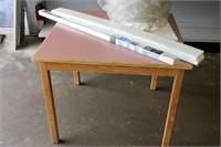 Table, Insulation, etc.