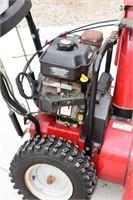 """Craftsman 27"""" Gas Snow Blower"""