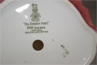 "Royal Doulton ""The Ermine Coat"" HN1481"