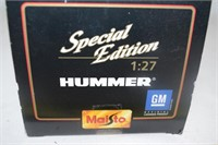 Maisto Spec. Ed. Hummer 1/27 Scale