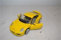 Top Mark Porsche 911Carrera S 1/26 Scale