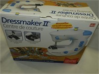 DressMaker II Sewing Centre