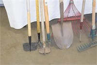 Grp, of Garden Tools