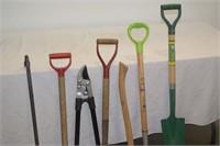 Grp, of Garden Tools