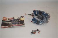 Lego Star Wars Droid Tri-Fighter