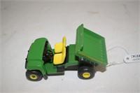 Small John Deere ERTL Truck