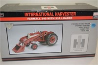 SpecCast International Harvester 1/16 Scale