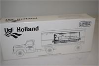 Ltd. Ed. USF Holland Die Cast Truck 1/64