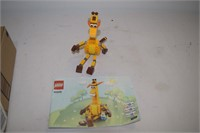 Lego (40228) Geoffrey and Friends Exclusive
