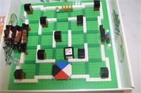 Lego Ninjago Board Game