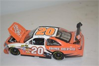 Joey Logano 1/24 Scale Stock Car