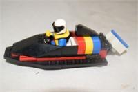 Lego 6537 Hydro Racer