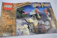 Lego (4731) Harry Potter Dobby's Release
