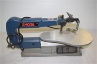"Ryobi Variable Speed 16"" Scroll Saw"