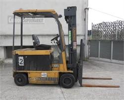 Cesab Eco Kd210  Usato