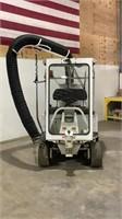 MadVac 101-D Sweeper-